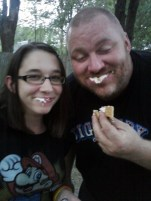 Uncle Mike Smores