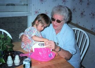 Gma S w Em new purse 1996